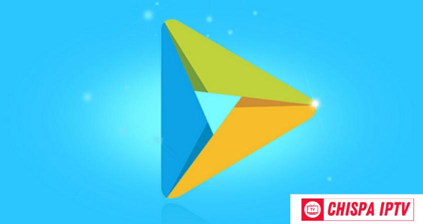 chispa iptv descargar you tv player pc android gratis