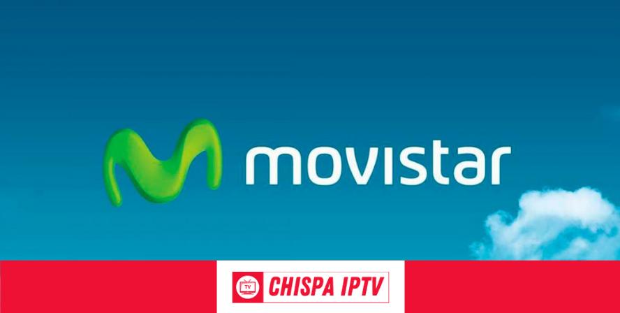 chispa iptv mejores listas cccam iptv MOVISTAR PLUS