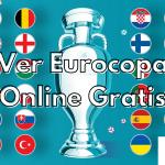 Ver eurocopa Online Gratis 2021